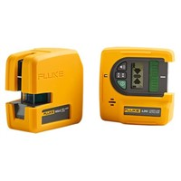 Fluke 180LR SYSTEM Laser Level, 635nm Laser wavelength, Indoor