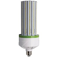 Venture Lighting E27 LED Cluster Lamp, Cool White, 220  240 V ac, 90mm, 360 view angle