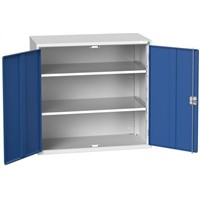 Bott Cupboard with Shelf Cabinet, 550mm x 1.05m x 1000mm