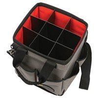 CK Polyester Tool Bag with Shoulder Strap 250mm x 250mm x 275mm