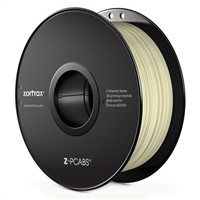 Zortrax 1.75mm Natural PC-ABS 3D Printer Filament, 800g