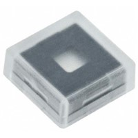 Black Tactile Switch for use with Illuminated Tactile Switch