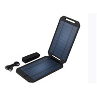 Powertraveller Extreme Solar Solar Charger, Output:5V for use with Smartphone, GOPRO, GPS, Sat Phone, Smart Watch, Ipod