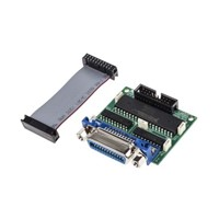 Aim-TTi 59130-1840 Interface, Accessory Type GPIB Digital Bus Interface, For Use With High Power Laboratory DC Power