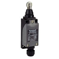 Honeywell, Snap Action Limit Switch - Glass-Filled Die-Cast Metal, NO/NC, Top Roller Plunger, 380V