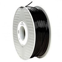 Verbatim 2.85mm White ABS 3D Printer Filament, 1kg