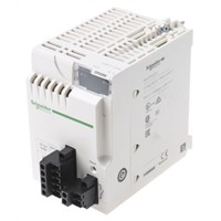 Schneider Electric PLC Power Supply Modicon M340 Series Modicon M340, 100  240 V ac, 24V dc, 2.5 A 20W
