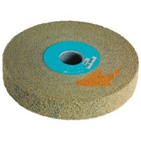 3M Medium Silicon Carbide Grinding Wheel, 152mm