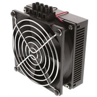 21W Direct to Air Heat Pump, 6  12 V dc