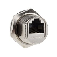 RJ45 Ethernet waterproof connector