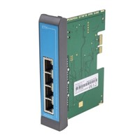 Insys Microelectronics Expansion Card for use with Dynamic Routing, External ADSL Modem