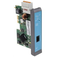 Insys Microelectronics Expansion Card for use with Dynamic Routing, External ADSL Modem 2 x Inputs