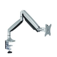 Single LCD Monitor Arm