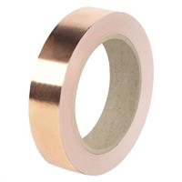 New RS Pro packaging tape clear 48mmx66m