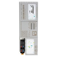 New Phoenix Contact PLCnext Logic Controller, Ethernet Networking, RJ45 Connector (Ethernet Communication) Interface