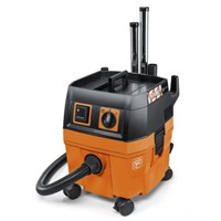 New FEIN Dustex 25 L Floor Vacuum Cleaner Vacuum Cleaner for Dust Extraction, 6m Cable, 230V, Type C - Euro Plug