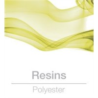 New Polyester resin PE7501P250G