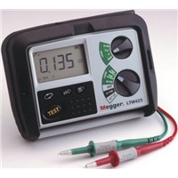 Megger LTW425-EU-BS Loop Impedance & RCD Combined Tester, Loop Impedance Test Type 2 Wire 440V