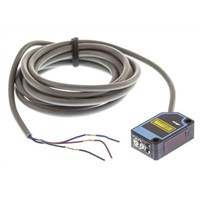 Sick W100 Laser Photoelectric Sensor Diffuse 450 mm Detection Range PNP