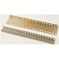 RS PRO Rack Strip for use with 19 in Cabinet 2000mm