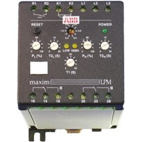 Load power monitor for motor protection