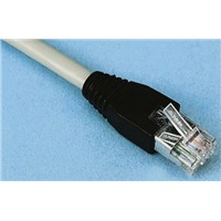 Cafca Cat5 Cable, 1m Male RJ45/Male RJ45