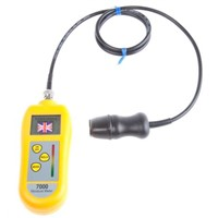 Instruments Direct 224-070 Moisture Meter, Maximum Measurement 28%