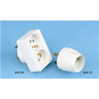 Legrand Travel Adapter, Rated At 16A