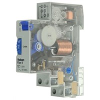 Staircase Timer Light Switch, 230 V ac, 1  7min Setting Time