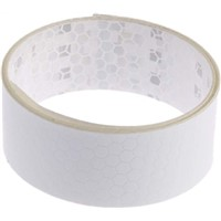 Telemecanique Sensors Reflective Tape, For Use With XU Series