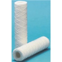Polypropylene filter cartridge,10micron