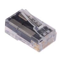 Cat6 RJ45 UTP cable 8/8 data plug,1.5A
