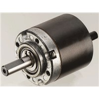 Trident Engineering Planetary Gearbox, 5.2:1 Gear Ratio, 1.12 Nm Maximum Torque