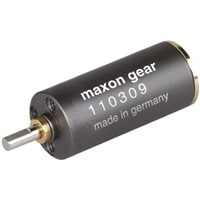 Maxon Planetary Gearbox, 256:1 Gear Ratio, 0.1 Nm Maximum Torque