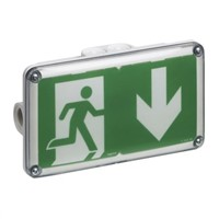 LED Emergency Lighting 1 W
