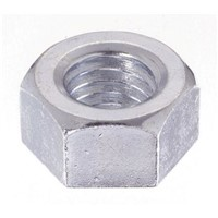 Yahata Neji Steel, Hex Nut, M3