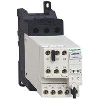 Schneider Electric Advanced Motor Starter