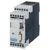 Siemens Motor Protection Unit, 24 V dc