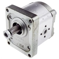 Bosch Rexroth Hydraulic Gear Pump 0510525074, 11cm3