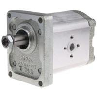 Bosch Rexroth Hydraulic Gear Pump 0510725112, 22.5cm3