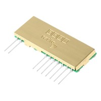 Easy Radio ER400RS-02 RF Receiver Module 433 MHz, 3.3  5.5V