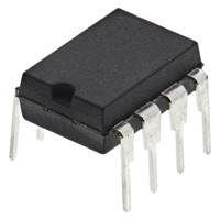 Power Integrations DPA422PN, 1-Channel, Step-Down/Up DC-DC Converter 8-Pin, PDIP