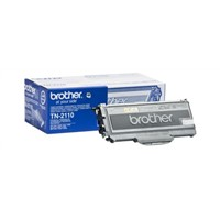Brother TN2110 Black Toner Cartridge Brother Compatible