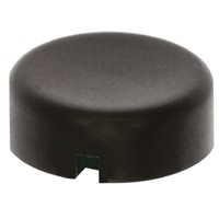 Tactile Switch Cap for use with 6425 Series (Key Switch)