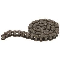 Witra 16B-1, Steel Simplex Roller Chain, 5m Long