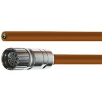 Schneider Electric Power Cable, For Use With Lexium BRH, BSH & BSH Series - 3m Length