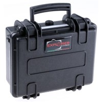 GT Line Waterproof Plastic Equipment case, 215 x 246 x 112mm