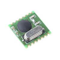 RF Solutions ALPHA-RX868S RF Receiver Module 868 MHz, 2.2  5.4V