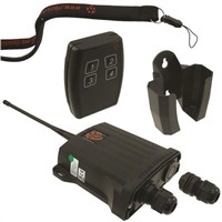 RF Solutions VIPER-S1 Remote Control System & Kit,433.92MHz