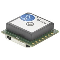 RF Solutions GPS-622F GPS Receiver